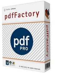 PdfFactory Pro 6.35 Full Serial Key