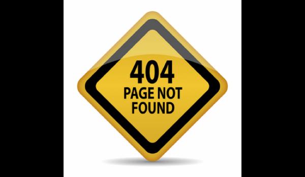 بهذه الطريقة تنوي موزيلا التغلب على رسالة الخطأ 404