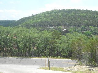 texas hill country photo