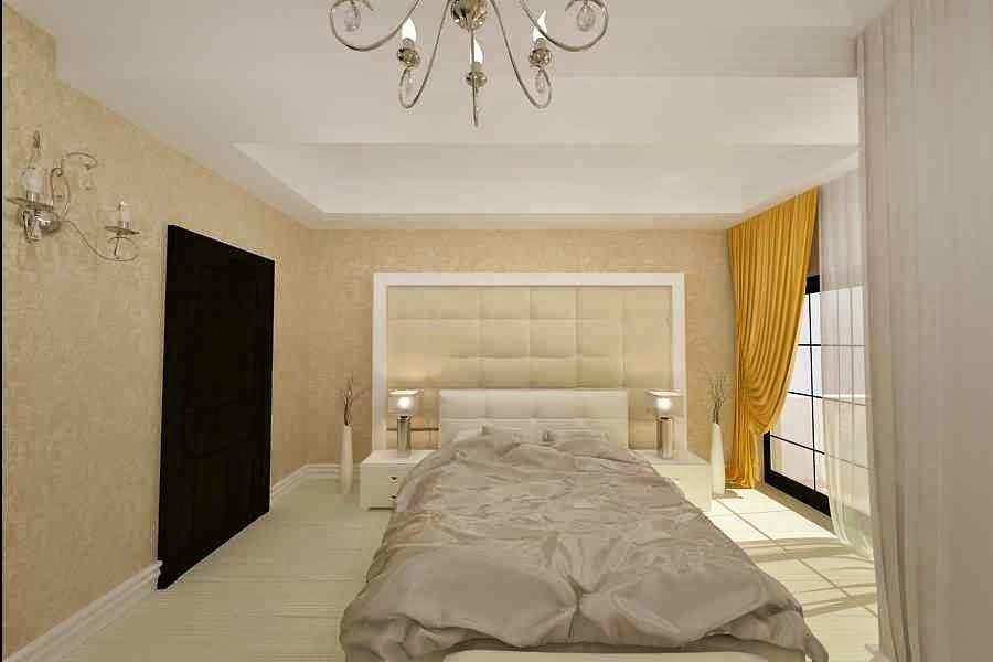 design interior dormitor casa