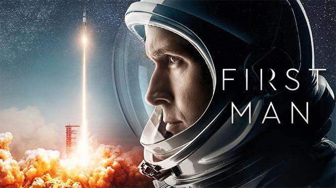 El Primer Hombre en la Luna (2018) IMAX BDRip Full HD 1080p Latino-Ingles