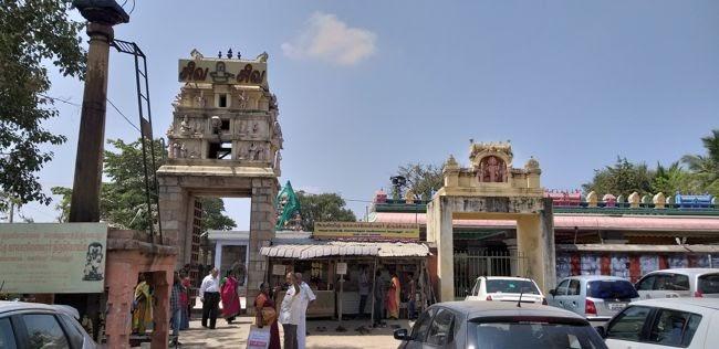 Sri Kaalakaleshwara Temple, Kovilpalayam