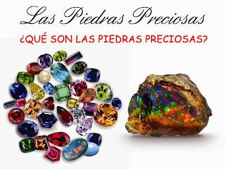 las piedras preciosas ¿que son las piedras preciosas? | foro de minerales