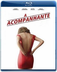 A Acompanhante (2016) Dual Áudio – Download Torrent
