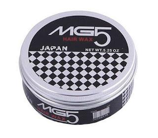 MG5 Japan hair wax for men