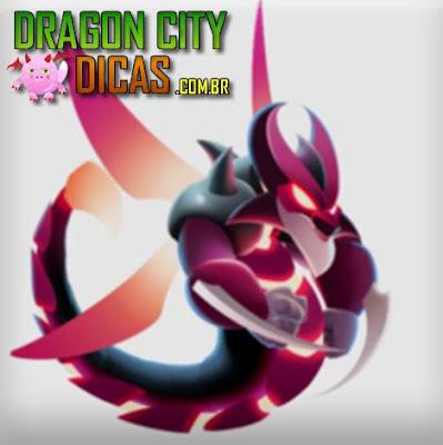 Dragão Ferrão - Informações
