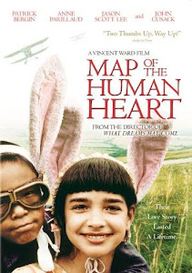 Map of the Human Heart Poster