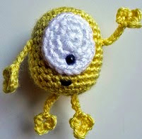 http://www.ravelry.com/patterns/library/amigurumi-friendly-cyclops-monster