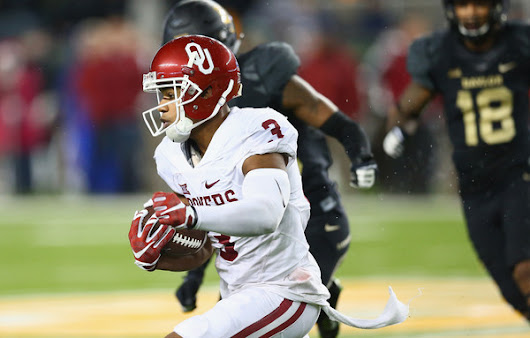 WR Sterling Shepard Accepts Senior Bowl Invitation