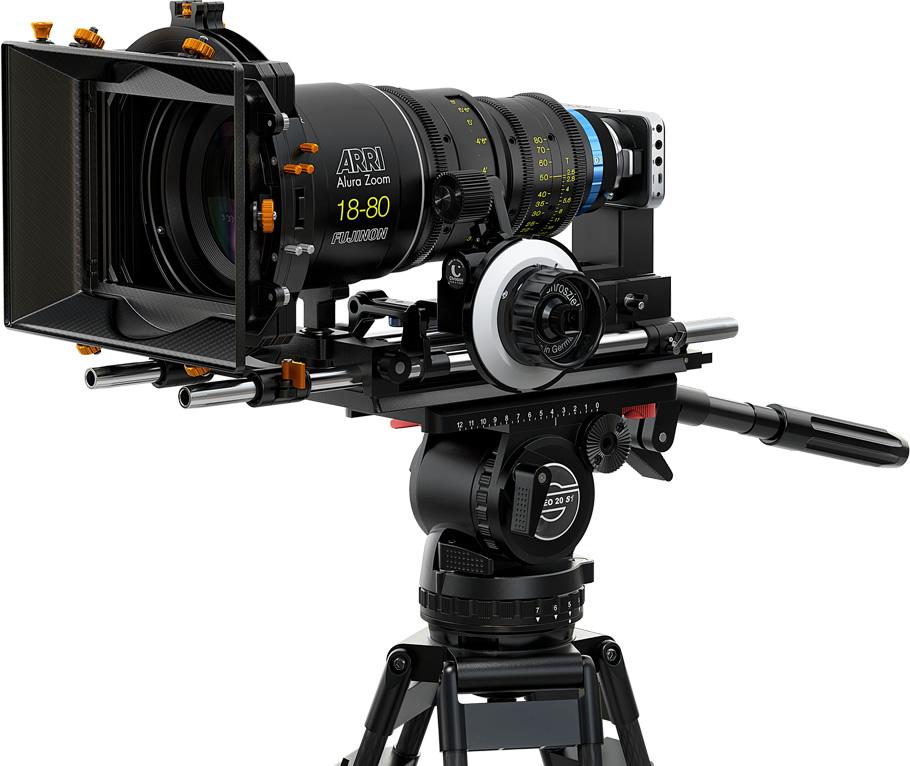 UrbanFox.TV Blog: Blackmagic Pocket Cinema Camera