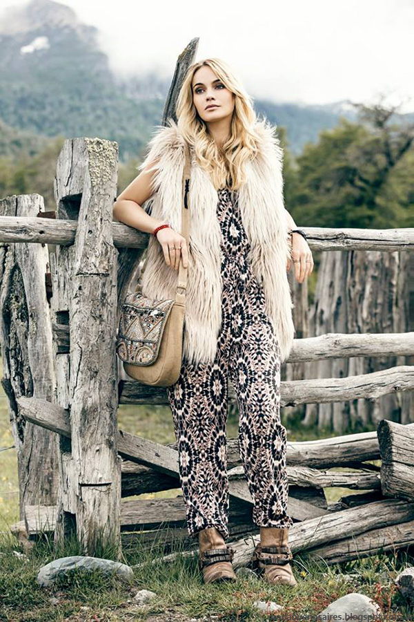 Moda otoño invierno 2016 chaquetas moda invierno 2016.