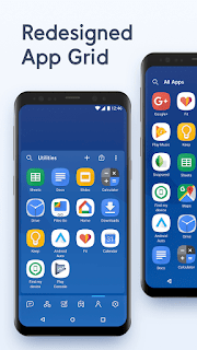 Smart Launcher 5 Pro v5.2 build 038 MOD APK is Here!