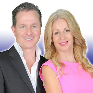 Matt & Amanda Clarkson