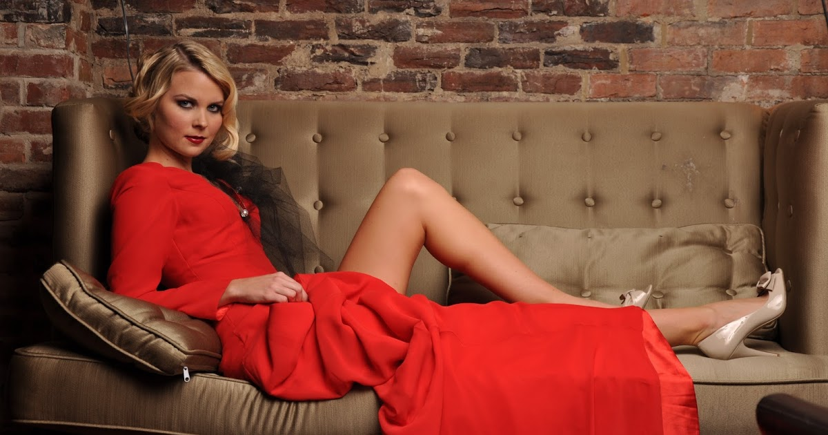 Fashion Bridal Design By Alena Fede Charleston Sc Red Dangerous By Alena Fede