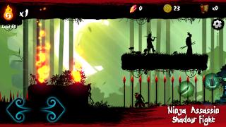 Ninja Assassin: Shadow Fight v0.9.2 Mod