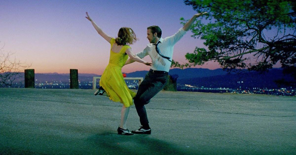 La La Land - La película musical de Damien Chazelle protagonizada por Ryan Gosling y Emma Stone
