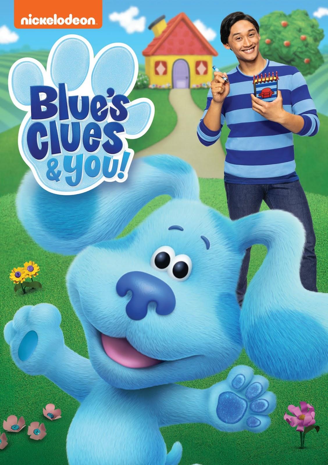 Blue's Clues: Season 1 - Rotten Tomatoes