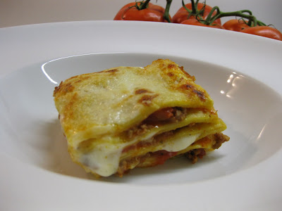 Kann Man Lasagne Vorbereiten