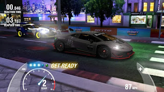Racing Rivals Mod APK Hack