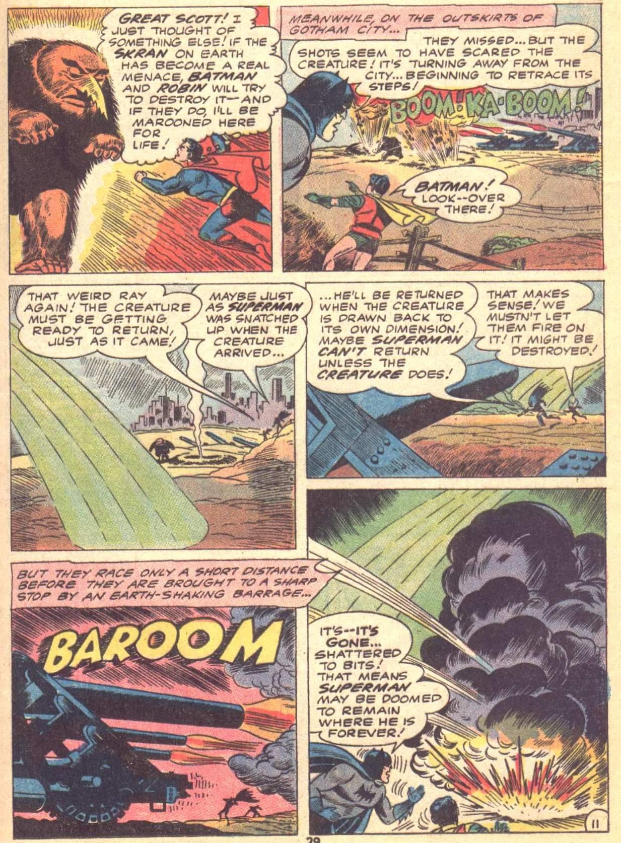 Read online World's Finest Comics comic -  Issue #206 - 28