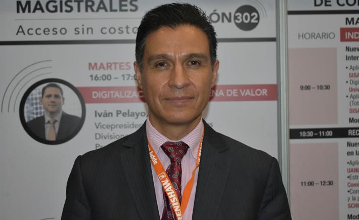 Esta noche Manuel Sandoval Ríos, director asociado del Clúster Institute, hablará de los trabajos que lleva a cabo este organismo y del desempeño que ha tenido el CLAUT a lo largo de los años. (Foto: Vanguardia Industrial).