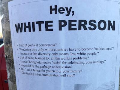 Flyer in Toronto