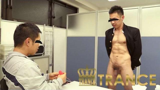 TR-HS014 ハイスクール!男組 Part 14