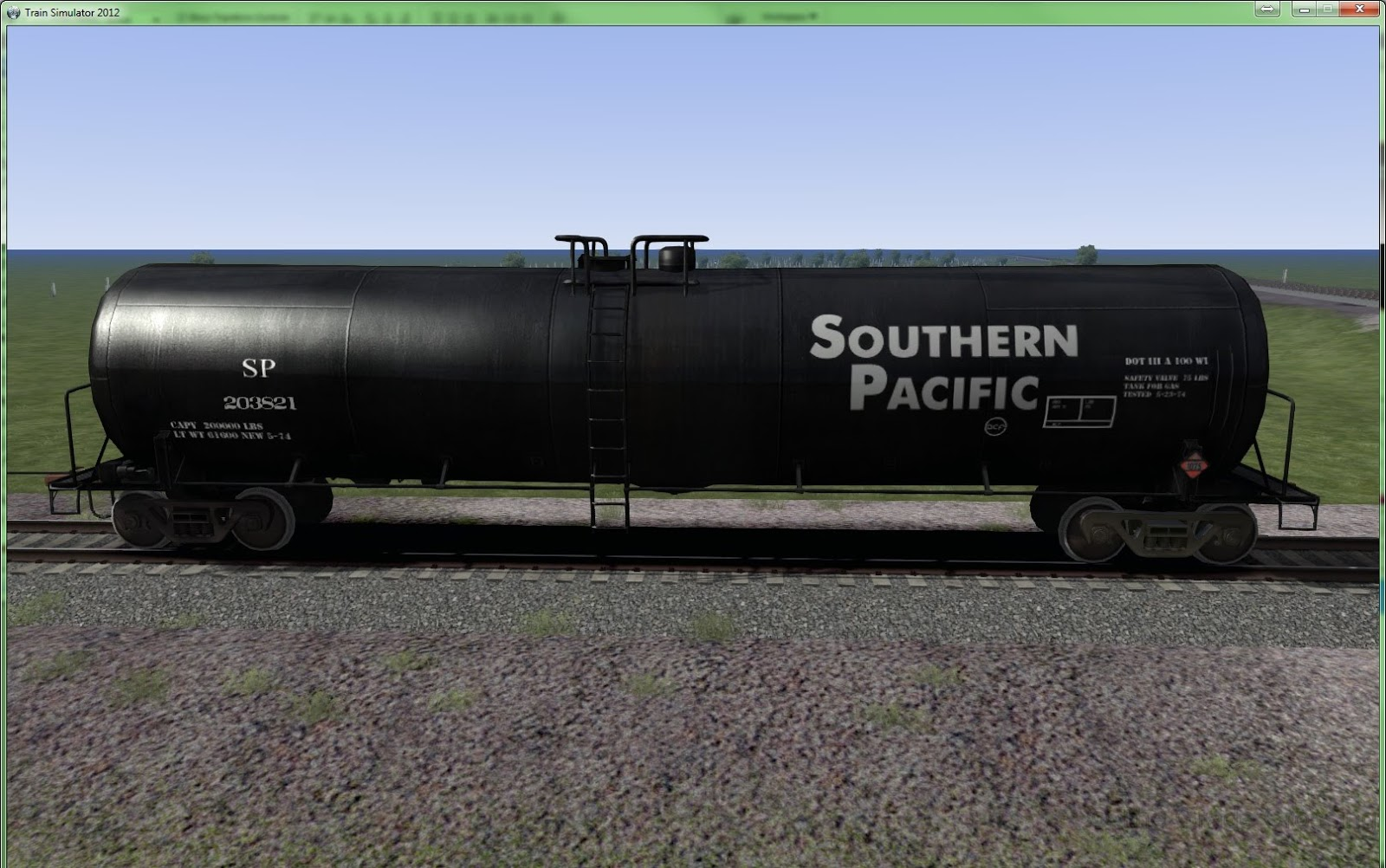 Southern Pacific Freight Cars Related Keywords & Suggestions