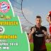 Agen Piala Dunia 2018 - Prediksi Bayer Leverkusen Vs Bayern Munchen 18 April 2018