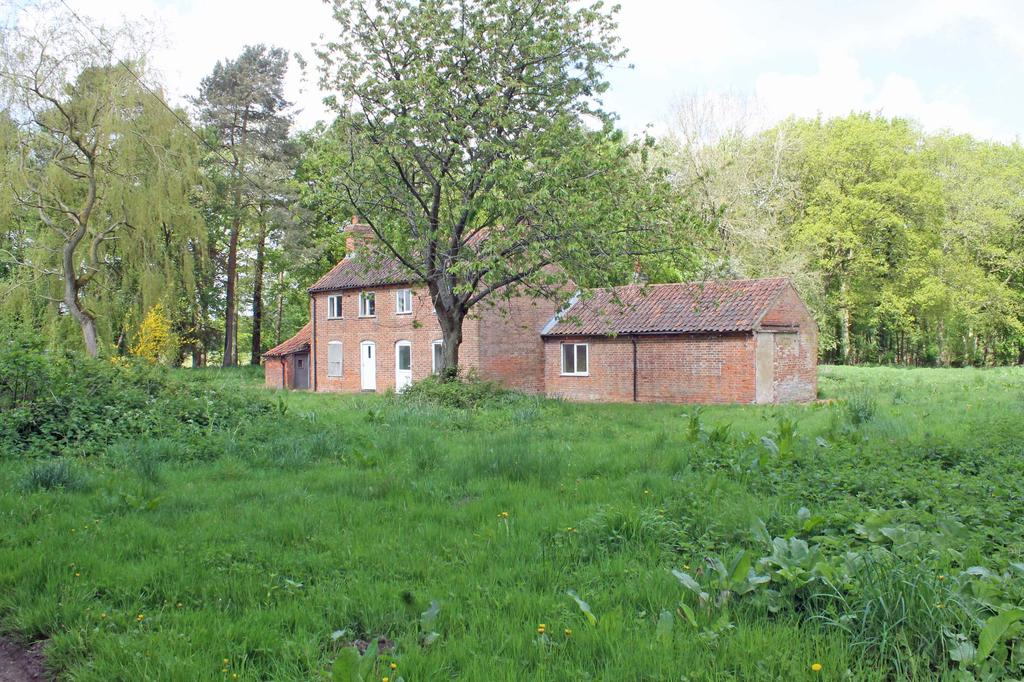 Wreck Of The Week Pretty Farmhouse With Land And Outbuildings