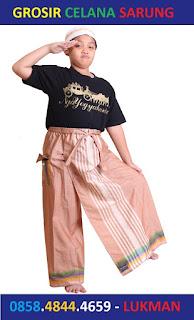 Agen Reseller Sarung Celana