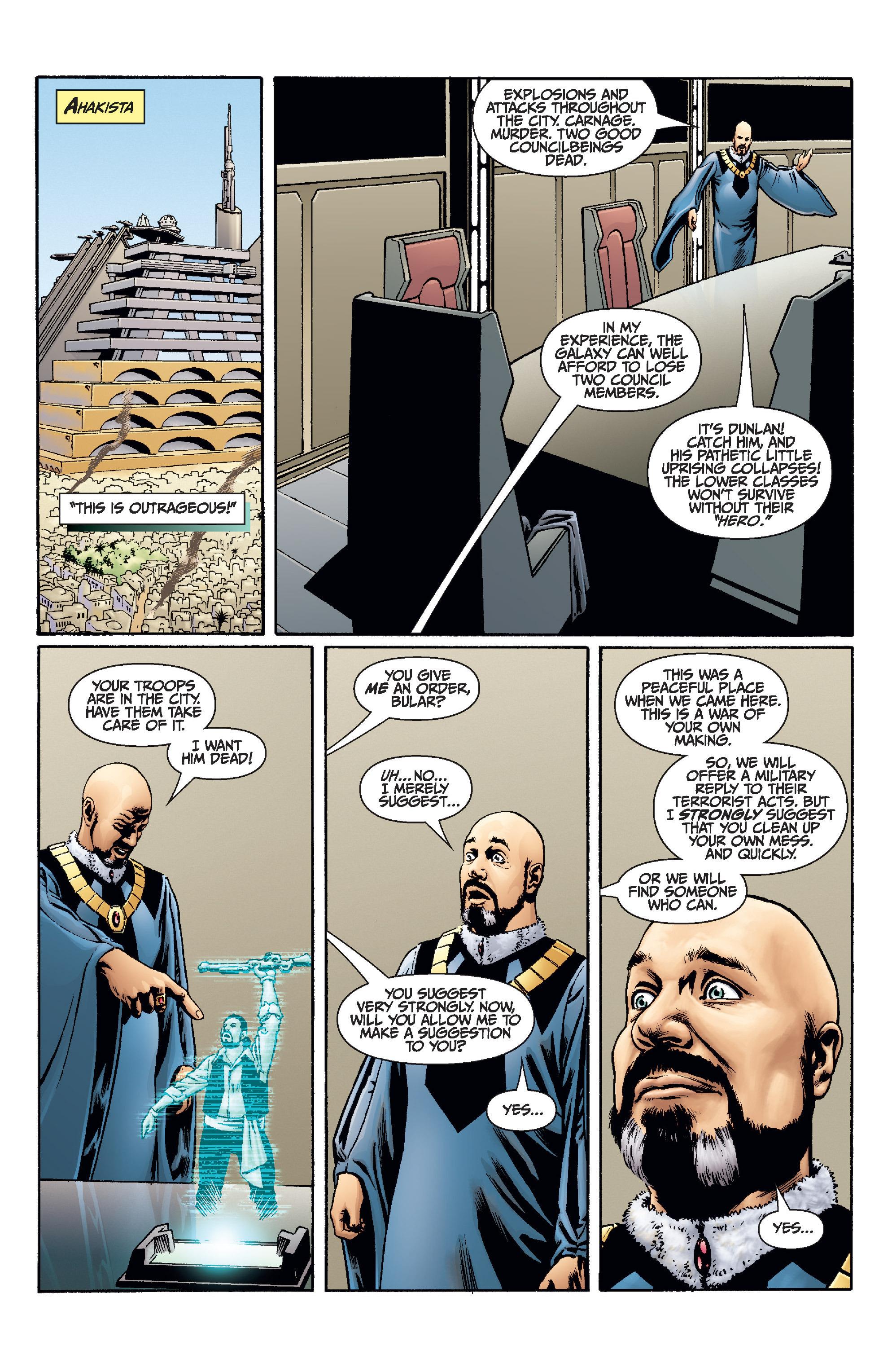 Read online Star Wars Omnibus comic -  Issue # Vol. 20 - 214
