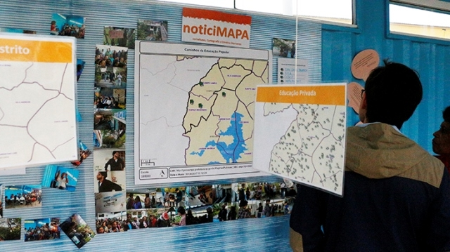 Coletivo Periferia em Movimento conduz oficina sobre Mídia Independente no Sesc Vila Mariana