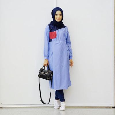 Model Baju Masa Kini