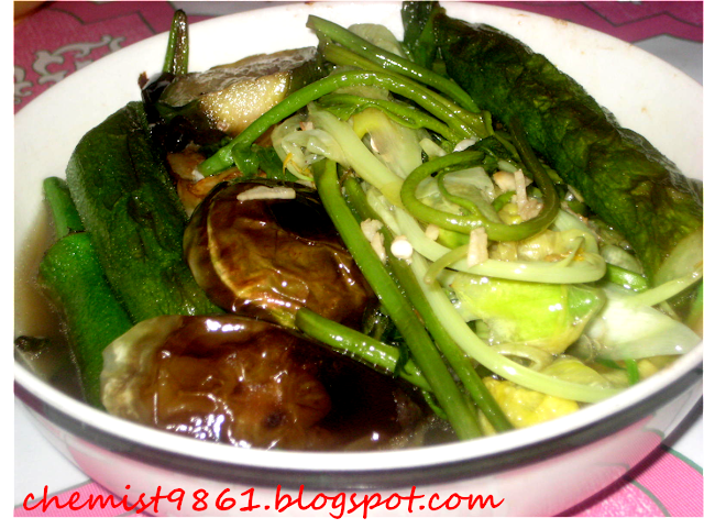 cooking, dinengdeng, kitchen adventures, recipe,