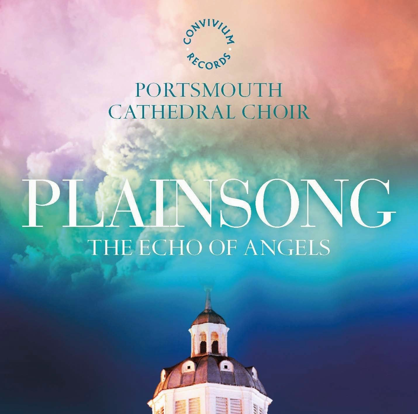 Plainsong - Portsmouth Cathedral Choir