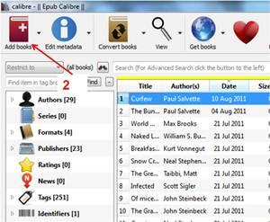 Paul Salvette in Bangkok: Calibre Tutorial - eBook Formatting
