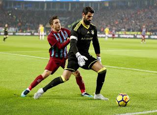 Leicester City Abdulkadir ÖMÜR'e 25 Milyon Sterlin Teklif Etti