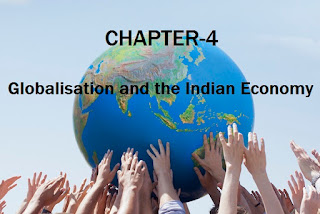 Globalisation and the Indian Economy