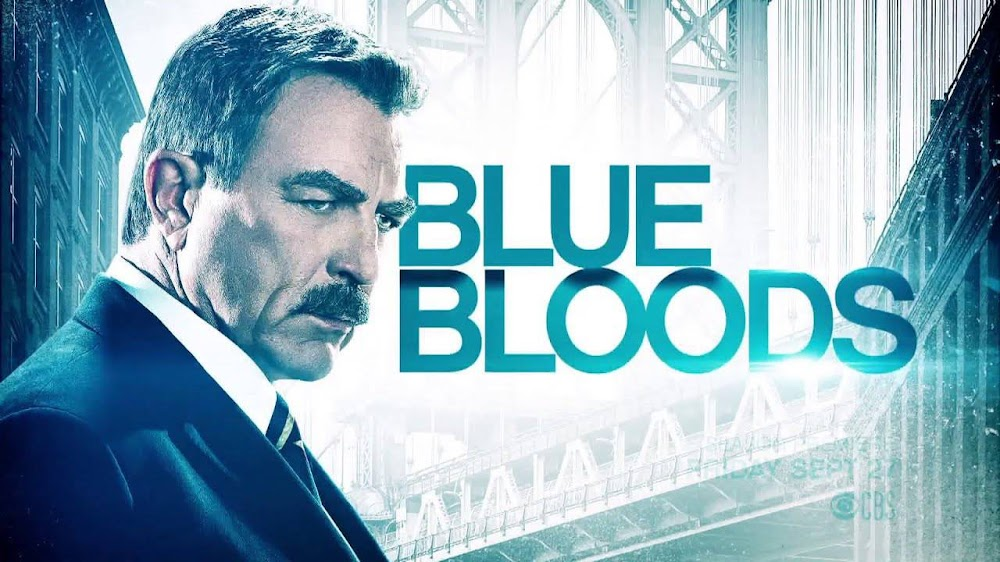 Blue Bloods: 10×8