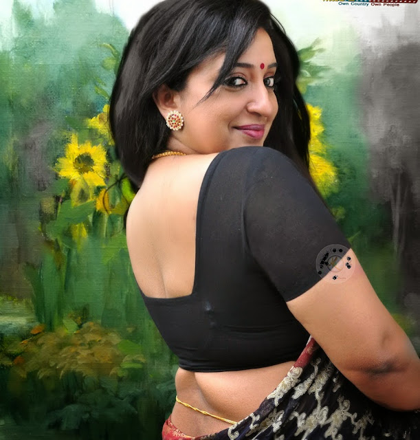 Sona Nair Malayalam Actress Names with Photos