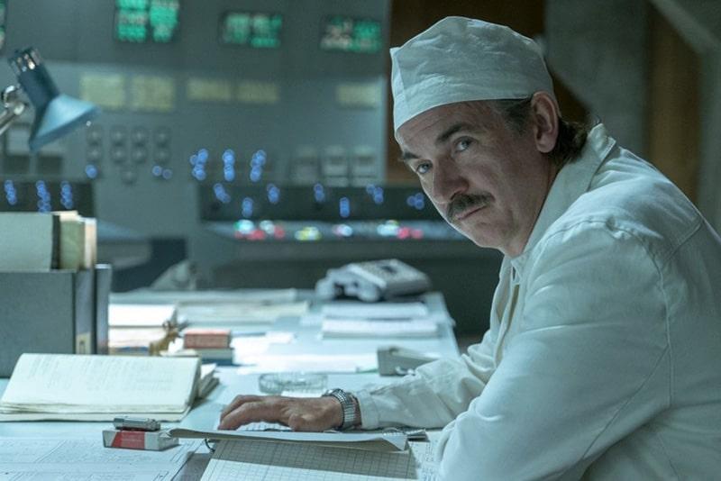 Чернобыль герои сериала – Дятлов