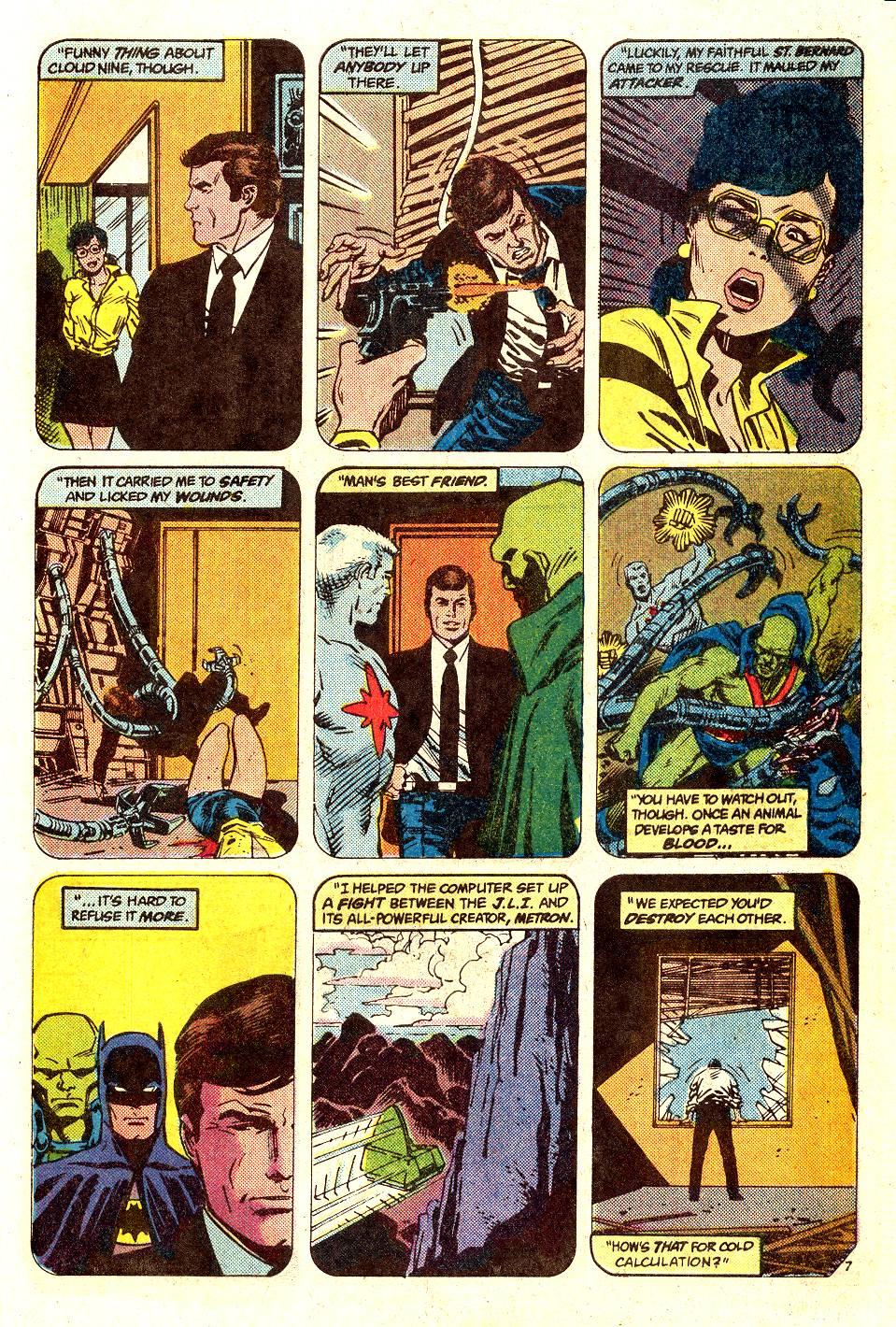 Read online Secret Origins (1986) comic -  Issue #35 - 45