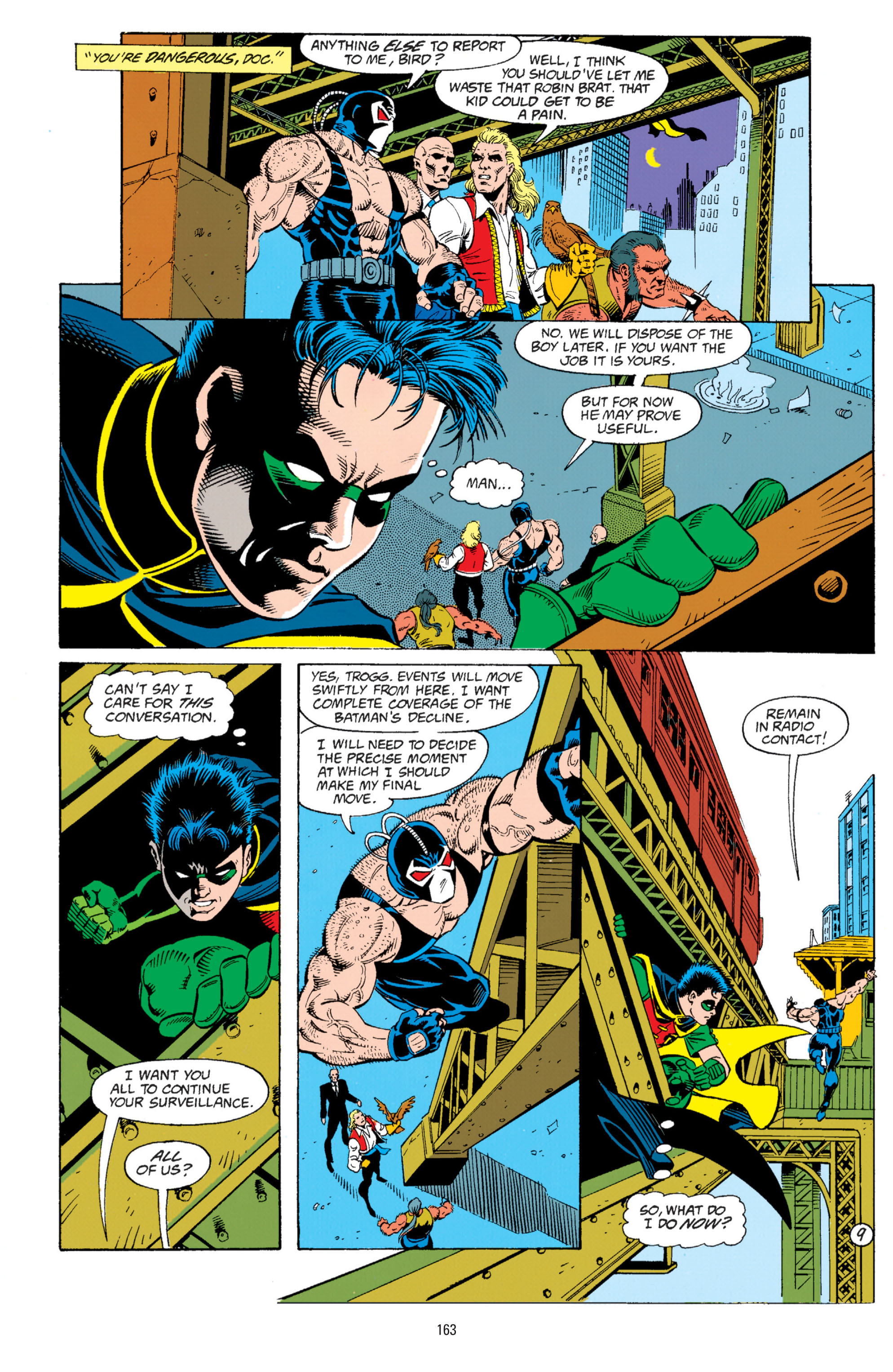 Detective Comics (1937) 660 Page 9