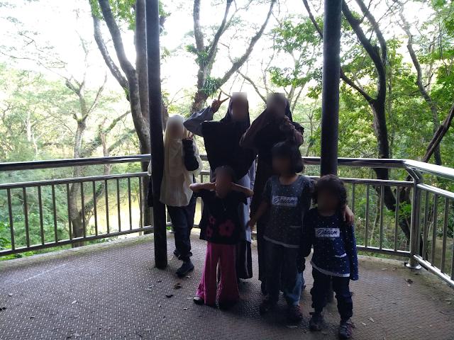 Gua Kelam tempat menarik di Perlis