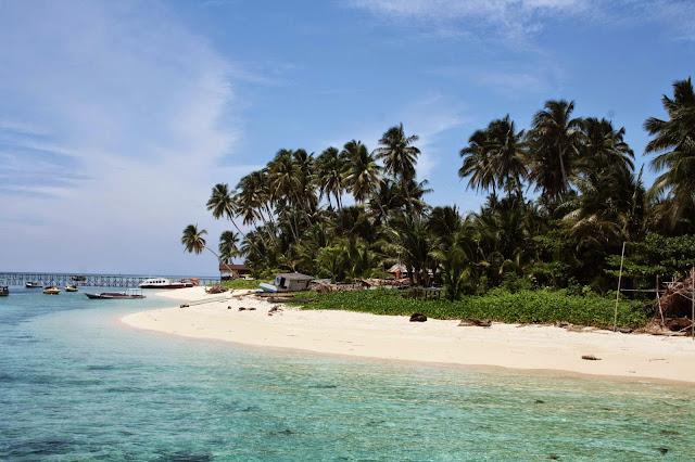 Derawan Islands Marine Park