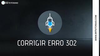 Corrigir Erro 302 Http Injetctor - Injector Fix Toolkit (302 Found) - BR TUTORIAIS
