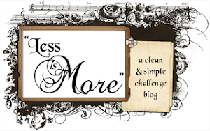 A Clean And Simple challenge blog