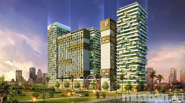 Tài chính dưới 500 triệu mua chung cư nào khu vực Bắc Từ Liêm?