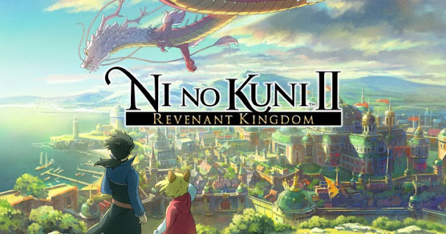 "Ni no Kuni II: Revenant Kingdom (PC/PS4): DLC ""Adventure Pack"" recebe trailer de lançamento"